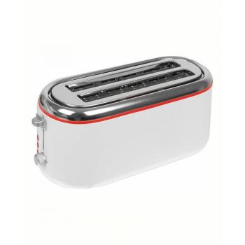 Bread Toaster - White ST-2421
